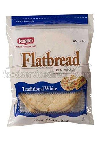 kangaroo pita pocket bread - 5