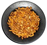 Azar Nut Wild West Sweet Cajun Mixed Nut Snack Mix 5lbs (PACK OF 2)