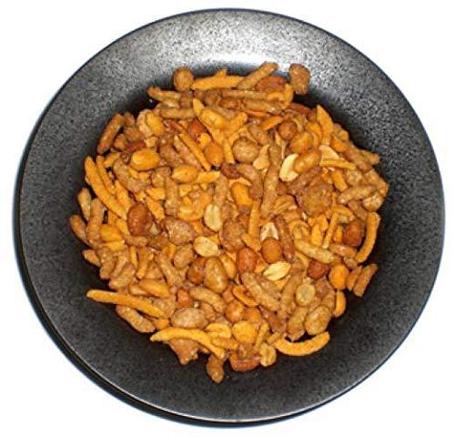 (Azar Nut Wild West Sweet Cajun Mixed Nut Snack Mix 5lbs (PACK OF 2))