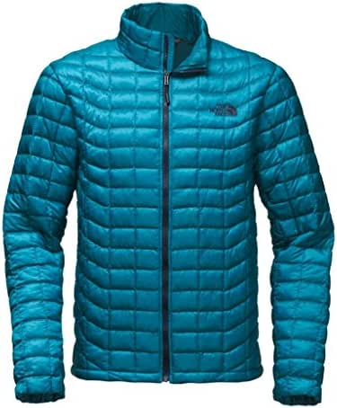 The North Face Men's Thermoball Jacket - Brilliant Blue - XL (Past Season)