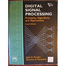 Digital Signal Processing 4th Edition