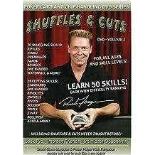 Shuffles and Cuts - Vol. 3