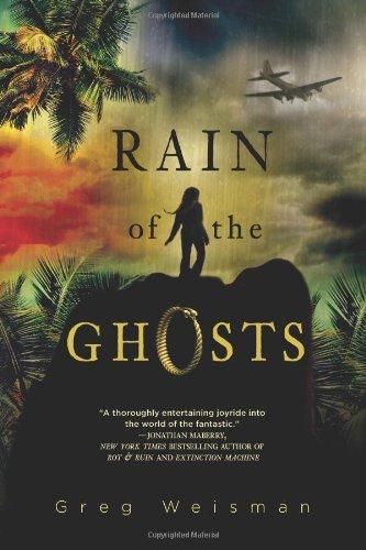 Rain of the Ghosts PDF