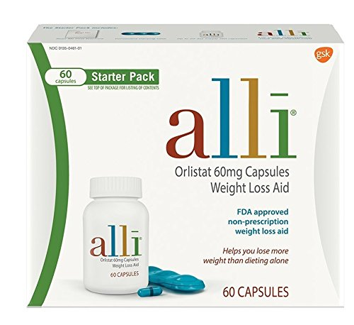 Orlistat Over The Counter Usa