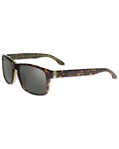 d6557c8dfac Oakley Holbrook Lx OO2048 C56 204801 Sunglasses  Amazon.co.uk  Shoes ...
