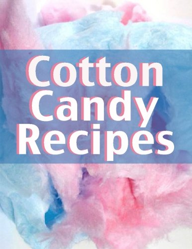 Cotton candy recipe