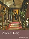 Front cover for the book Polesden Lacey (National Trust Guidebooks) by Christopher Rowell