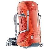 Deuter – Futura Pro 34 SL Pack – 34L – Lava Orange, Outdoor Stuffs