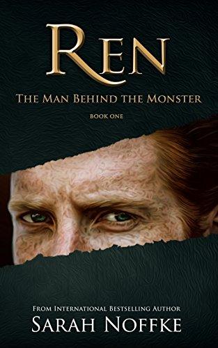 Ren: The Man Behind the Monster: A Paranomal/Psychological Thriller (A Dream Traveler Series: Ren Book 1) (Breaking Bad Best Series Ever)