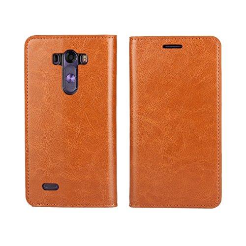 lg g3 case flip - 1