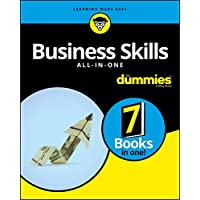 Deals on Business Skills All-in-One For Dummies ($22.99 Value)