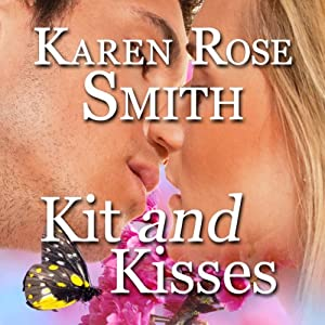 Kit and Kisses Audiobook