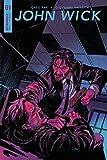 JOHN WICK #1 COVER A VALLETTA Release Date 11/29/17