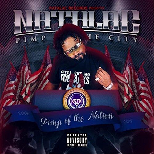 Pimp of the Nation [Explicit]