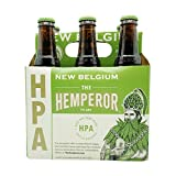 New Belgium Brewing, IPA The Hemperor, 6pk, 12 Fl Oz
