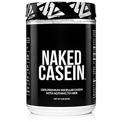 by NAKED nutrition (114)  Buy new: $22.99