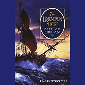 The Unknown Shore Audiobook