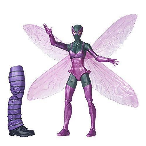 Marvel Legends Series: Superior Foes of Spider-Man: Marvel's Beetle by Spider-Man