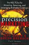 Precision Marketing, Jeff Zabin and Gresh Brebach, 0471467618