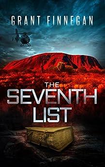 The Seventh List by [Finnegan, Grant]