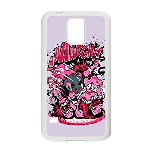 Custom Bowling Case Cover , Creative Designed For Samsung Galaxy S5