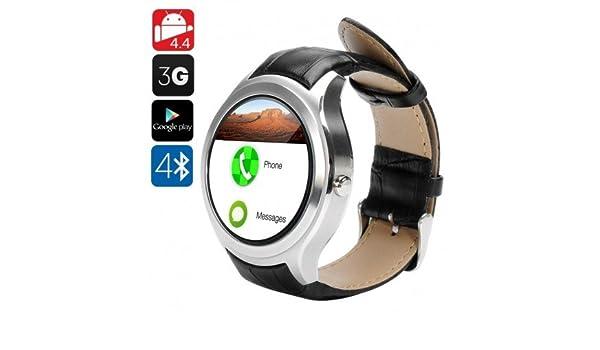 N º 1 D5 Android reloj inteligente: Amazon.es: Electrónica
