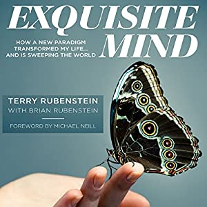 Exquisite Mind Audiobook