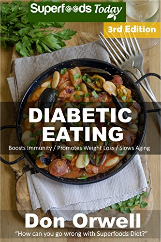 Diabetic Eating Antioxidants Phytochemicals Transformation ebook