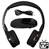 Wireless TV Headphones [No Latency] Hearing Aid - Best Reviews Guide