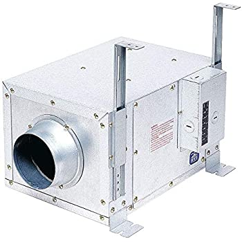 Fantech Cvs 300a Multi Port Ventilation 4 Points 355 Cfm