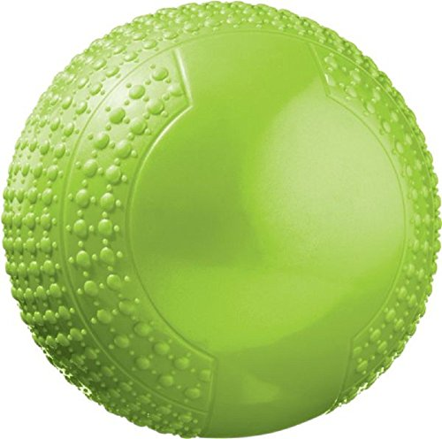 Fitness Gear 8 lb. Soft Medicine Ball, Green