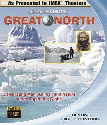 Great North (IMAX) [Blu-ray]