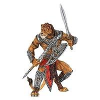 Papo Fantasy World Figure, Lion Mutant