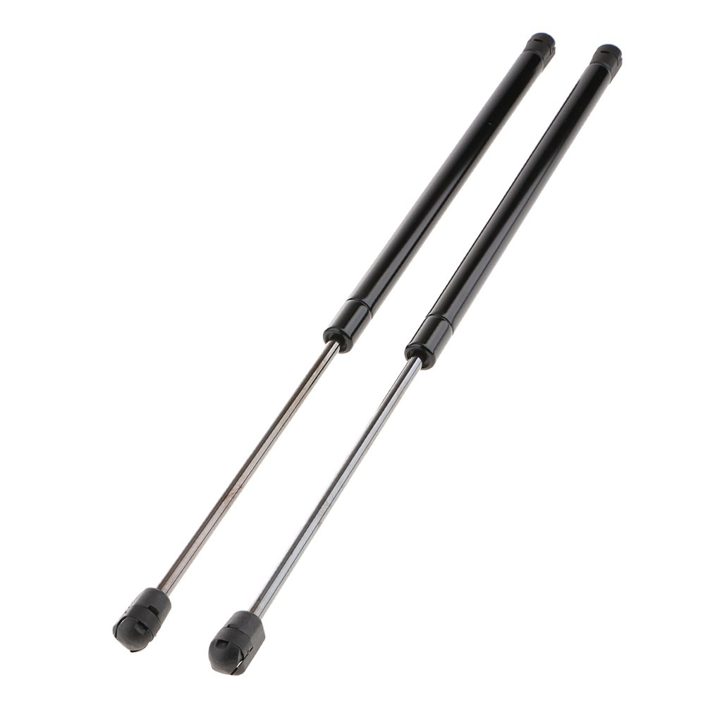 Baosity 2x Rear Trunk Lid Lift Strut Shock Rods for Ford Mondeo MK3