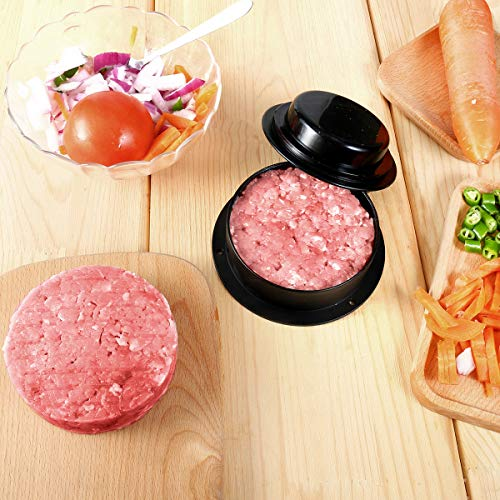 Tools to Make Flippin' Awesome Burgers