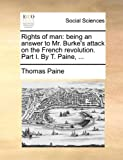 Rights of Man, Thomas Paine, 117004512X