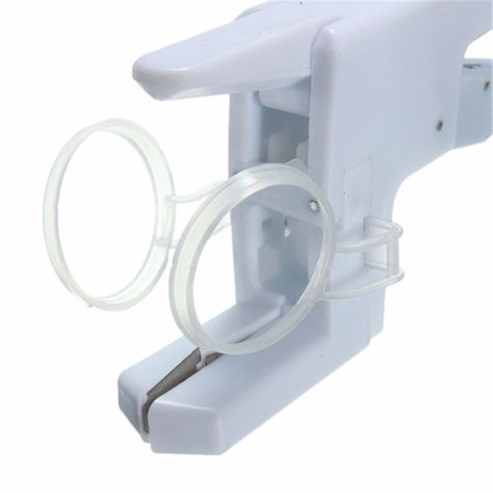 Egg Yolk and White Separator and Shell Breaker - Works in Seconds from Open Buy