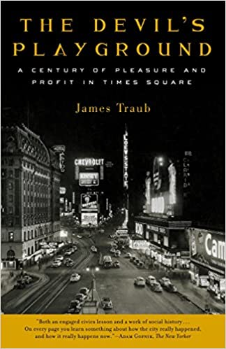 The Century in Times Square