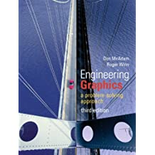 Engineering Graphics: A Problem-Solving Approach (3rd Edition)