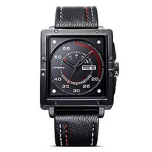 Relojes; ›; Hombre; ›; Relojes de pulsera