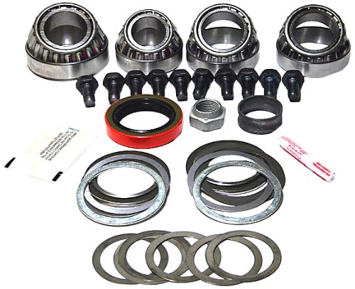 Alloy USA 352032 Ring And Pinion Overhaul Kit