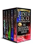 The Alexandra Destephano Series: Medical Thriller Novels: Boxed Set: Books 1 – 5