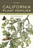 California Plant Families, Glenn Keator, 0520237099