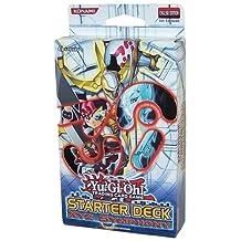 Yu-Gi-Oh Cards Zexal - Starter Deck - XYZ SYMPHONY [Toy]