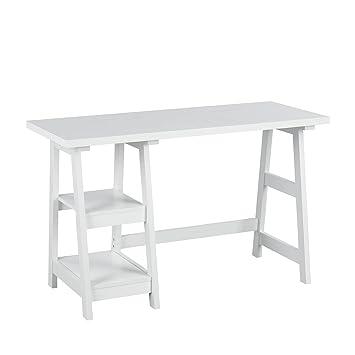 Furniture R France Ordinateur Bureau Treteau De Table Pour