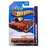2013 chevy silverado die cast - Hot Wheels HW Showroom '83 Chevy Silverado 166/250