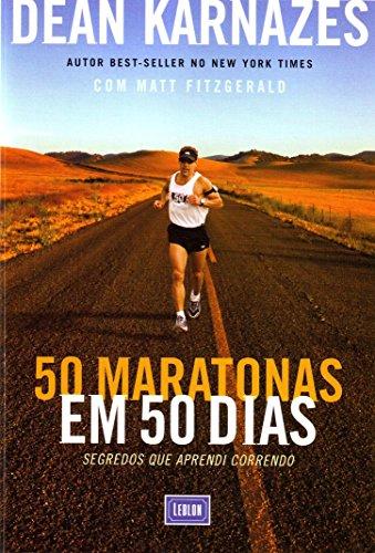 Cinquenta Maratonas Em 50 Dias