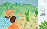 Lucas and His Loco Beans: A Bilingual Tale of the Mexican Jumping Bean (English and Spanish Edition)
