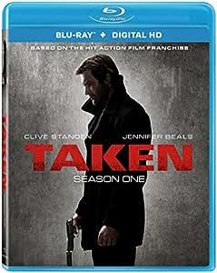 Taken: Season 1 [Blu-ray]