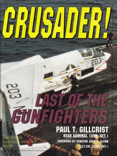F 8 Crusader - 5